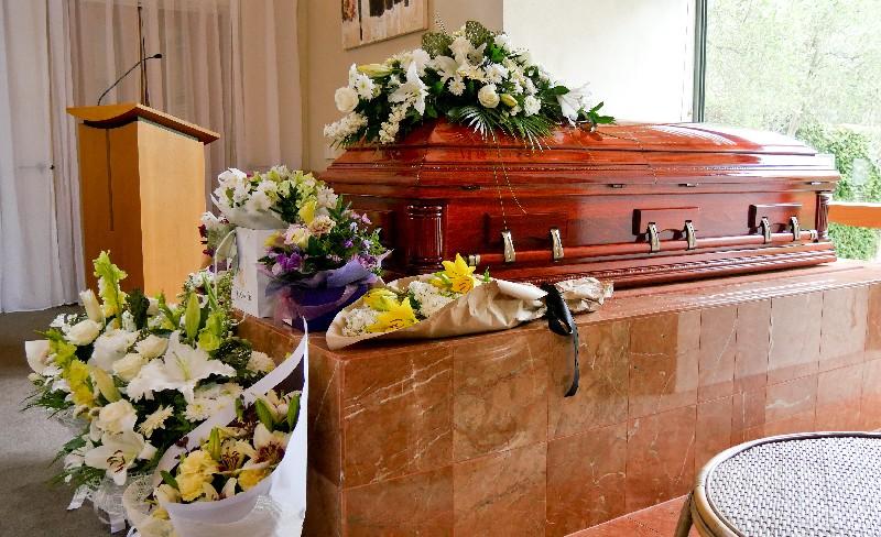 prestations des pompes funèbres à Sévrier| Marbrerie Pech